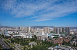 Fly by Knight, auberge de jeunesse datong