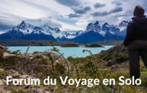 Forum du Voyage en Solo