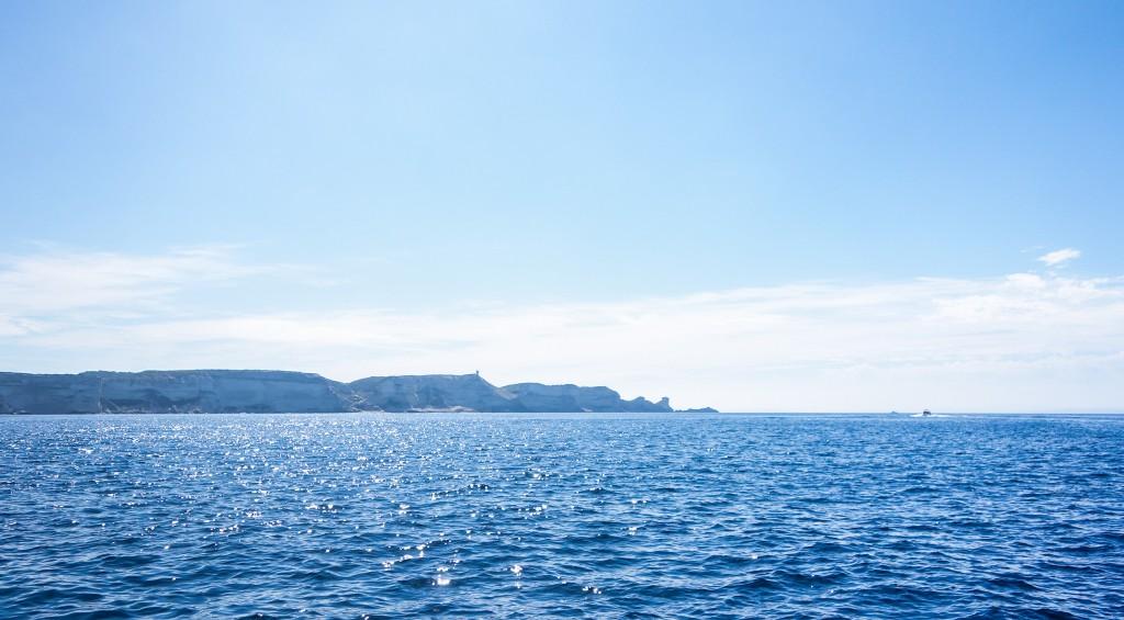 Un road-trip corse à Bonifacio