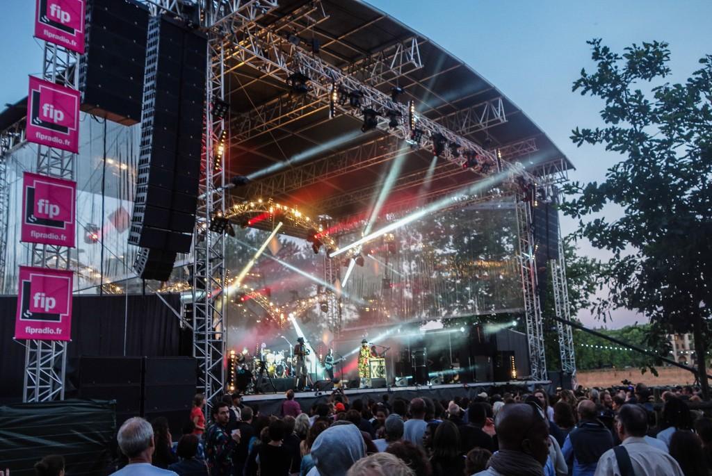 Visiter Toulouse: festival Rio Loco