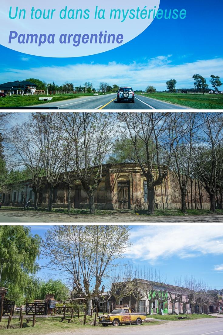 A la découverte de la mysétrieuse Pampa argentine