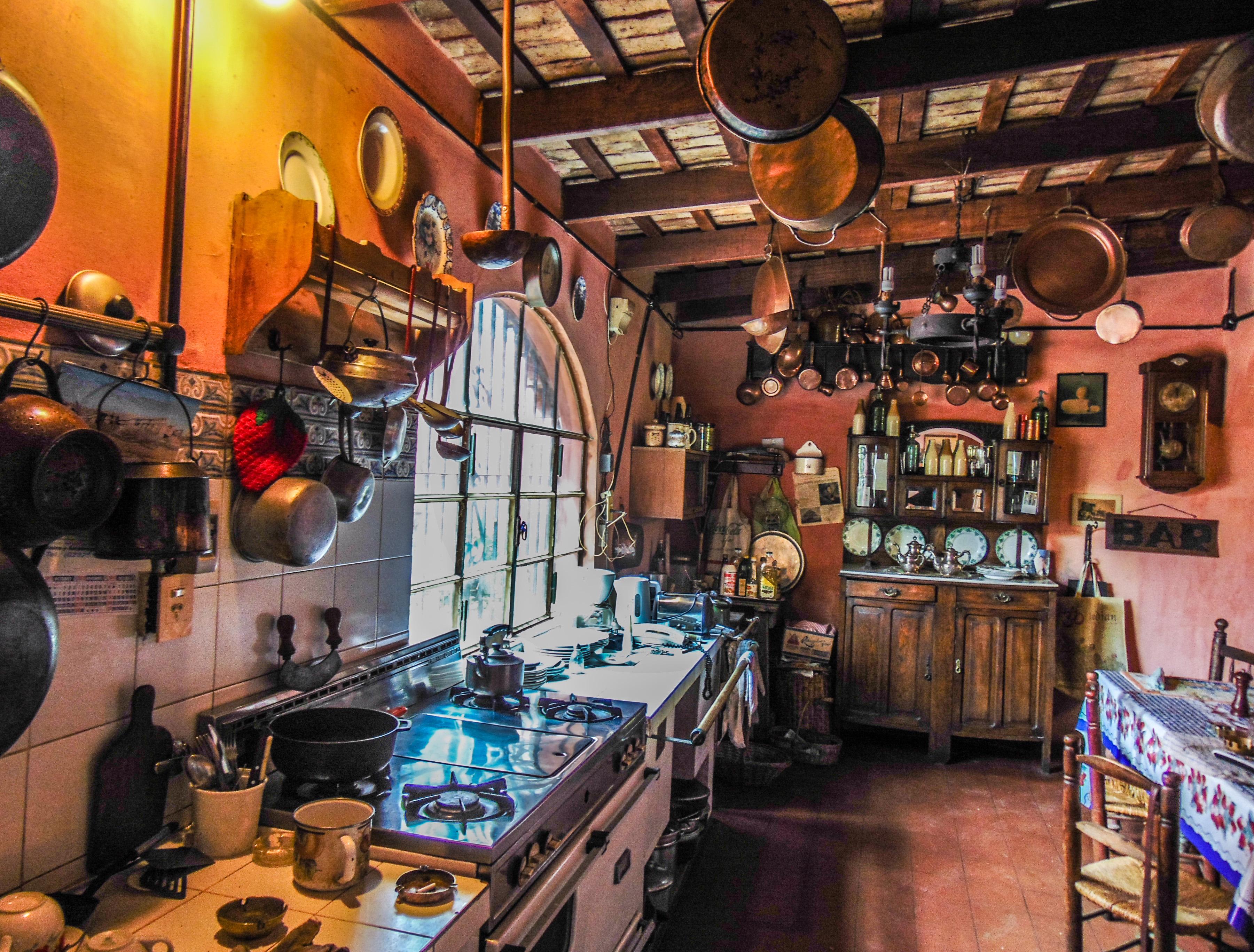 Chez Elsa à Vagues, pueblo magico de Buenos Aires