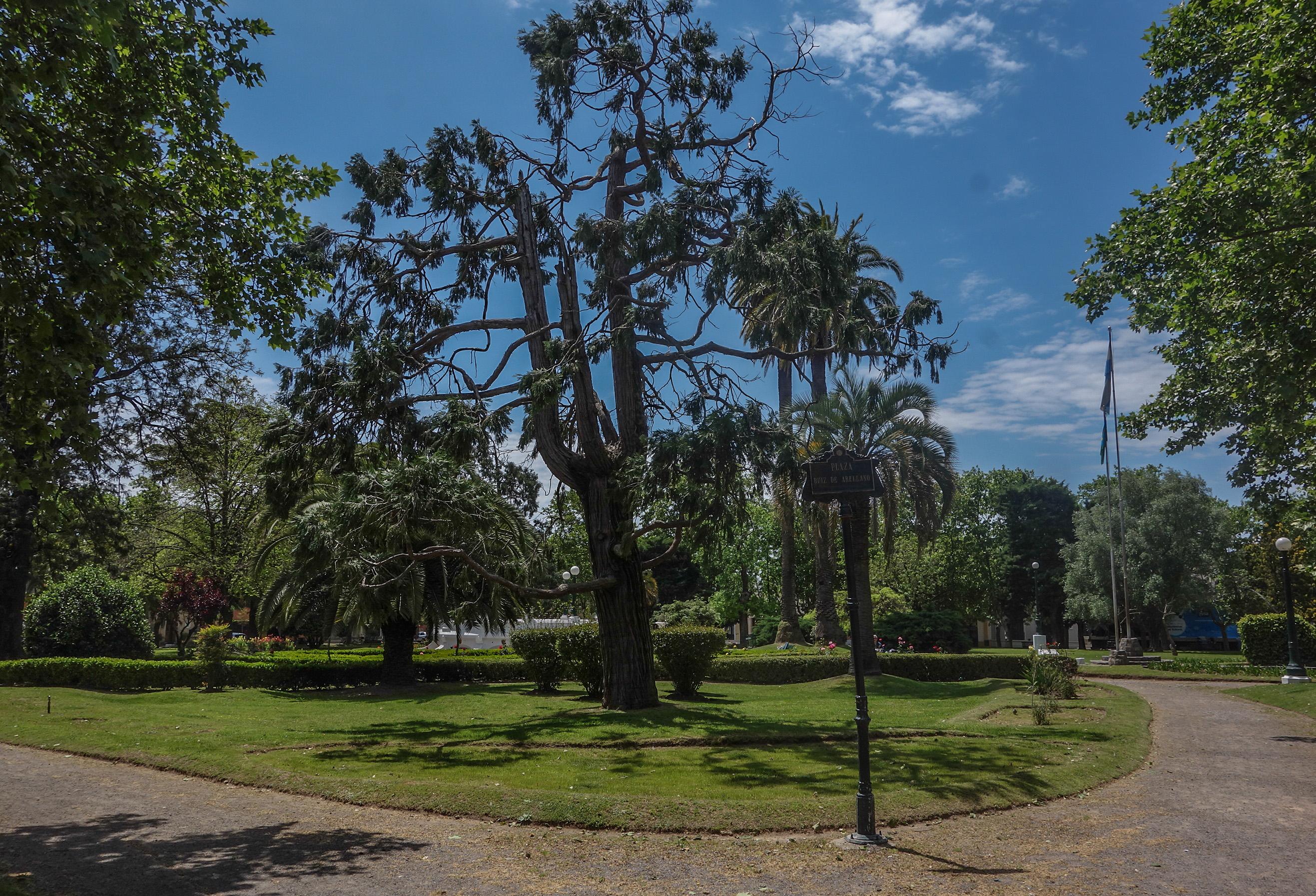 San Antonio de Areco, Provincia de Buenos Aires