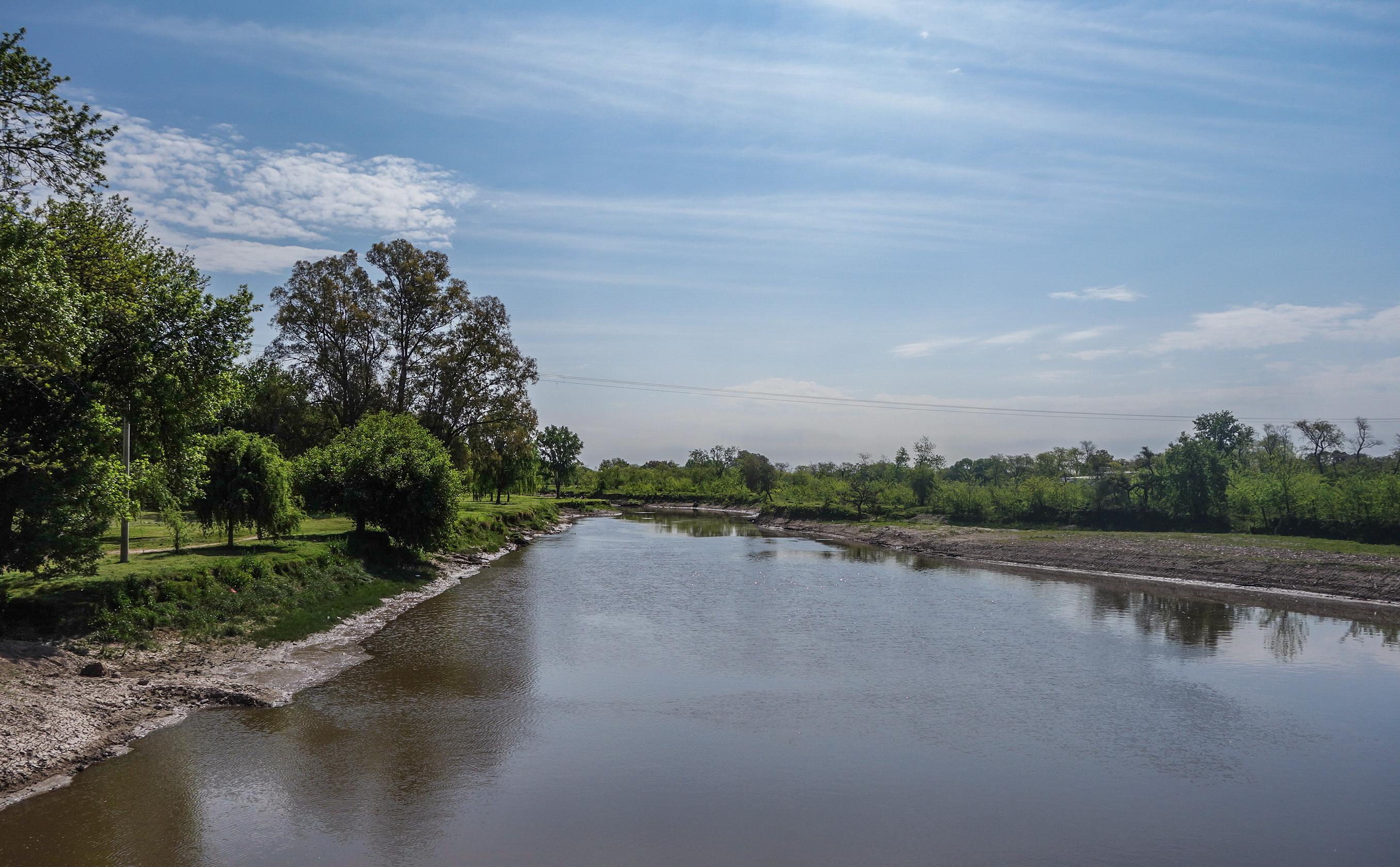 San Antonio de Areco, Argentine