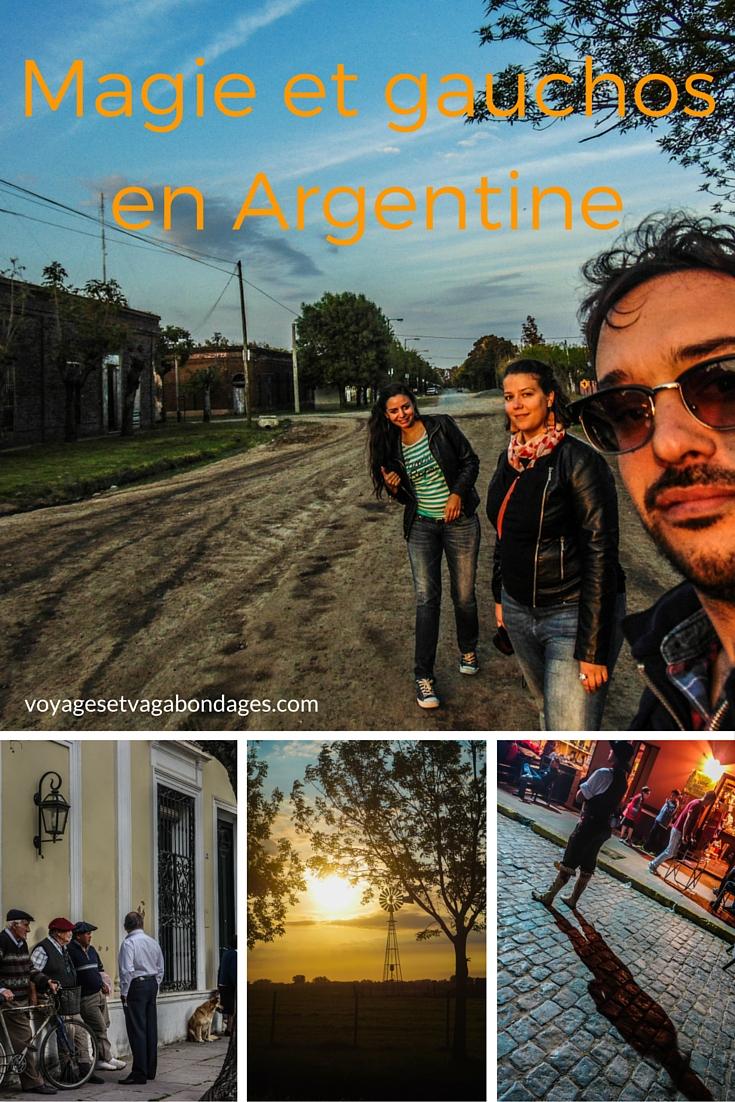 Magie et gauchos en Argentine