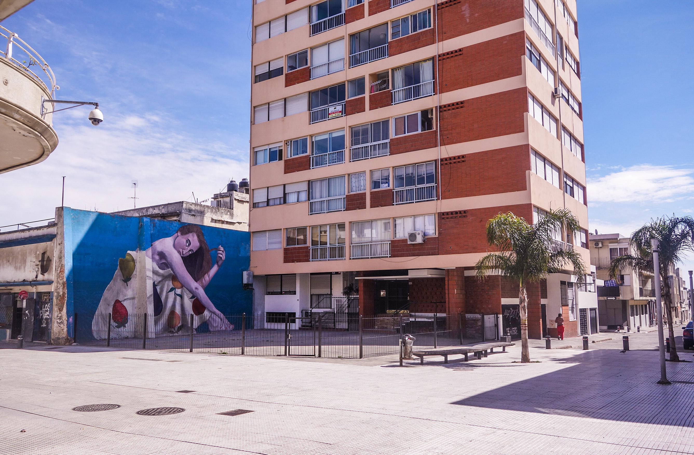 La Ciduda Vieja à Montevideo