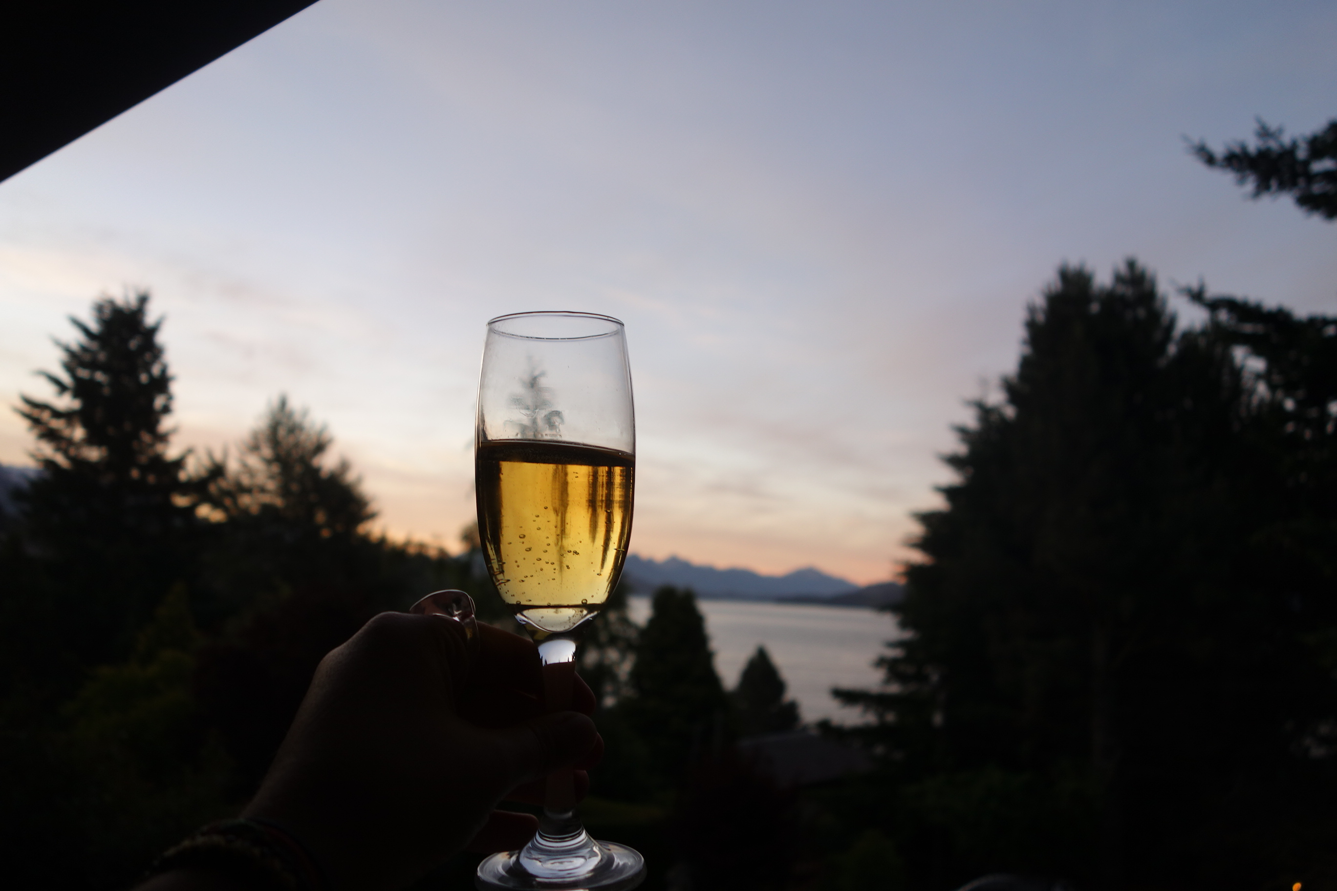 Nouvel An à Bariloche