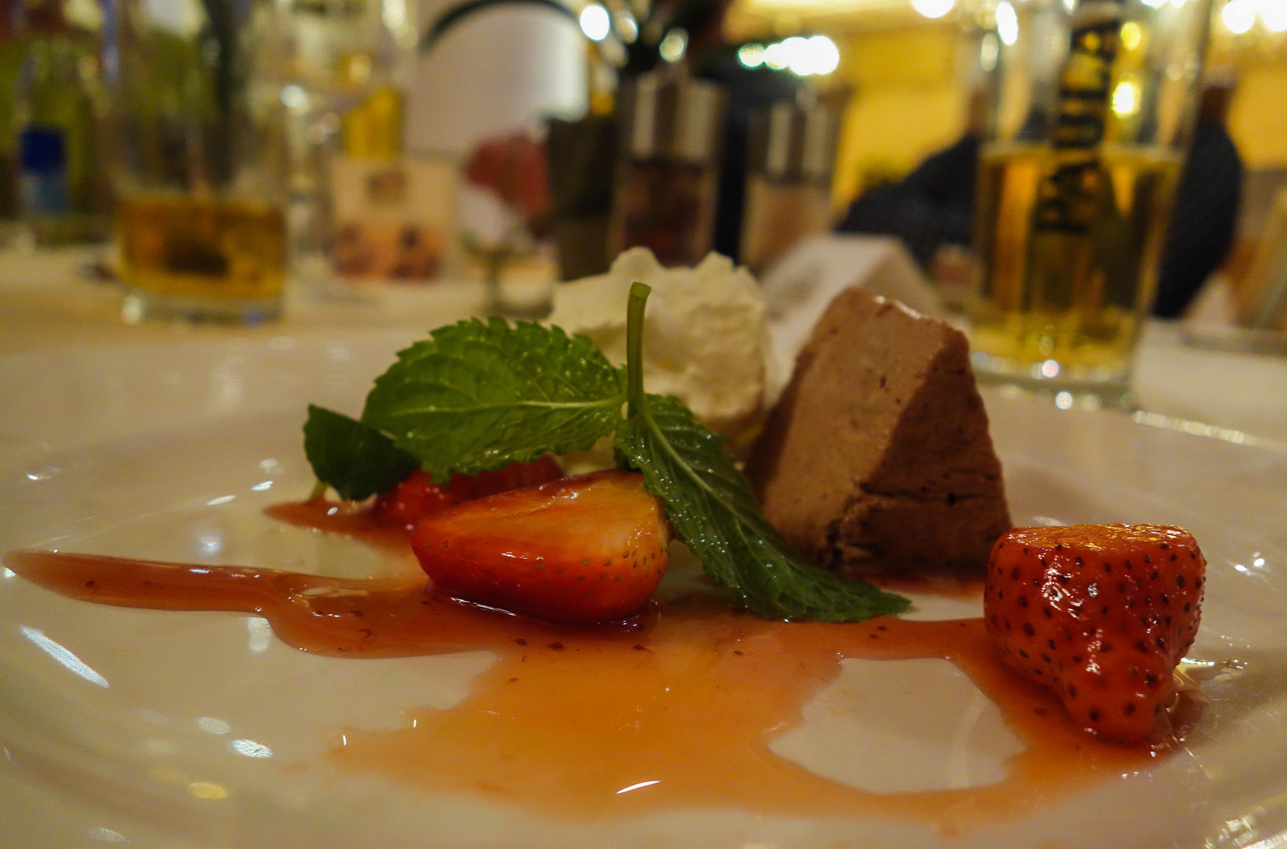 Gourmandise autrichienne