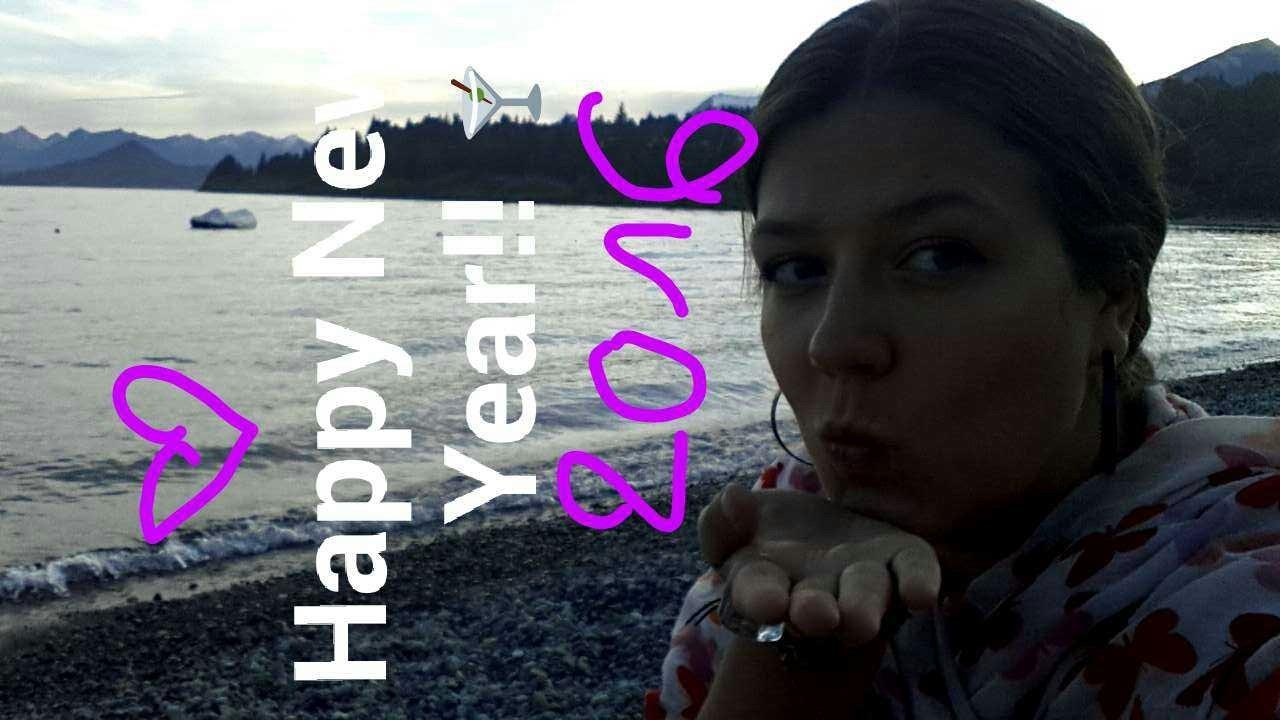 Snapchat Bonne année