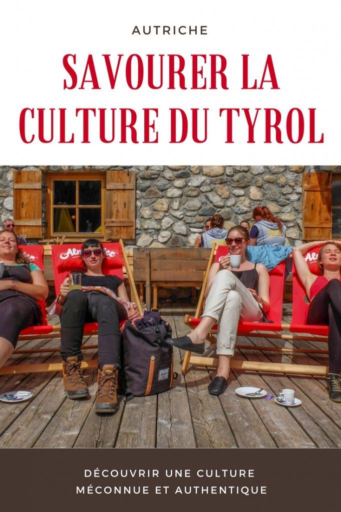 Voyage en Autriche: 7 façons de découvrir la culture du Tyrol en Autriche