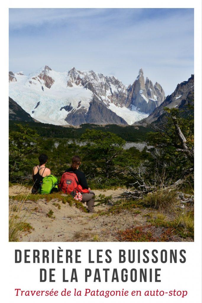 Traverser la Patagonie Argentine en autostop: de Bariloche à Ushuaia à la découverte de la vraie Patagonie