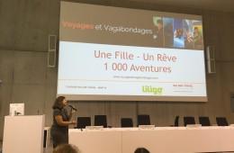 Présentation du blog Voyages et Vagbabondages pour le Trophée We Are Travel