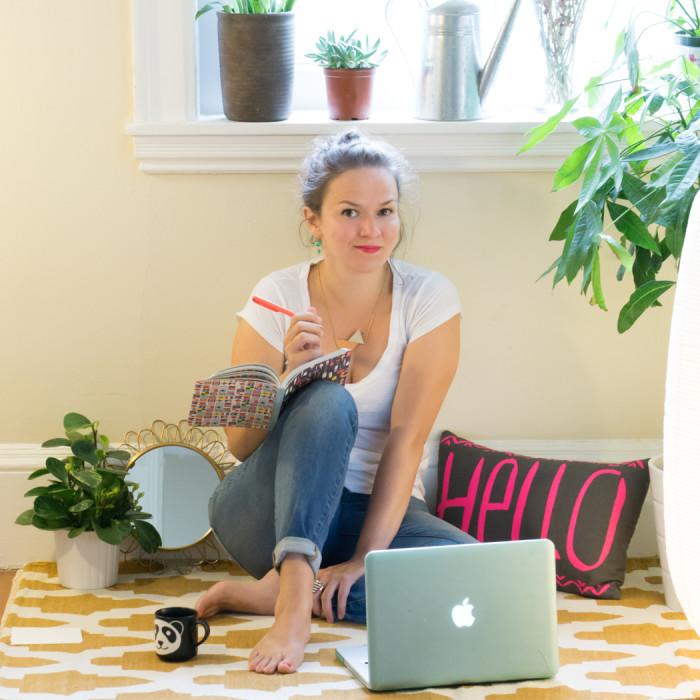 Mathilde, le blog de Mathilde