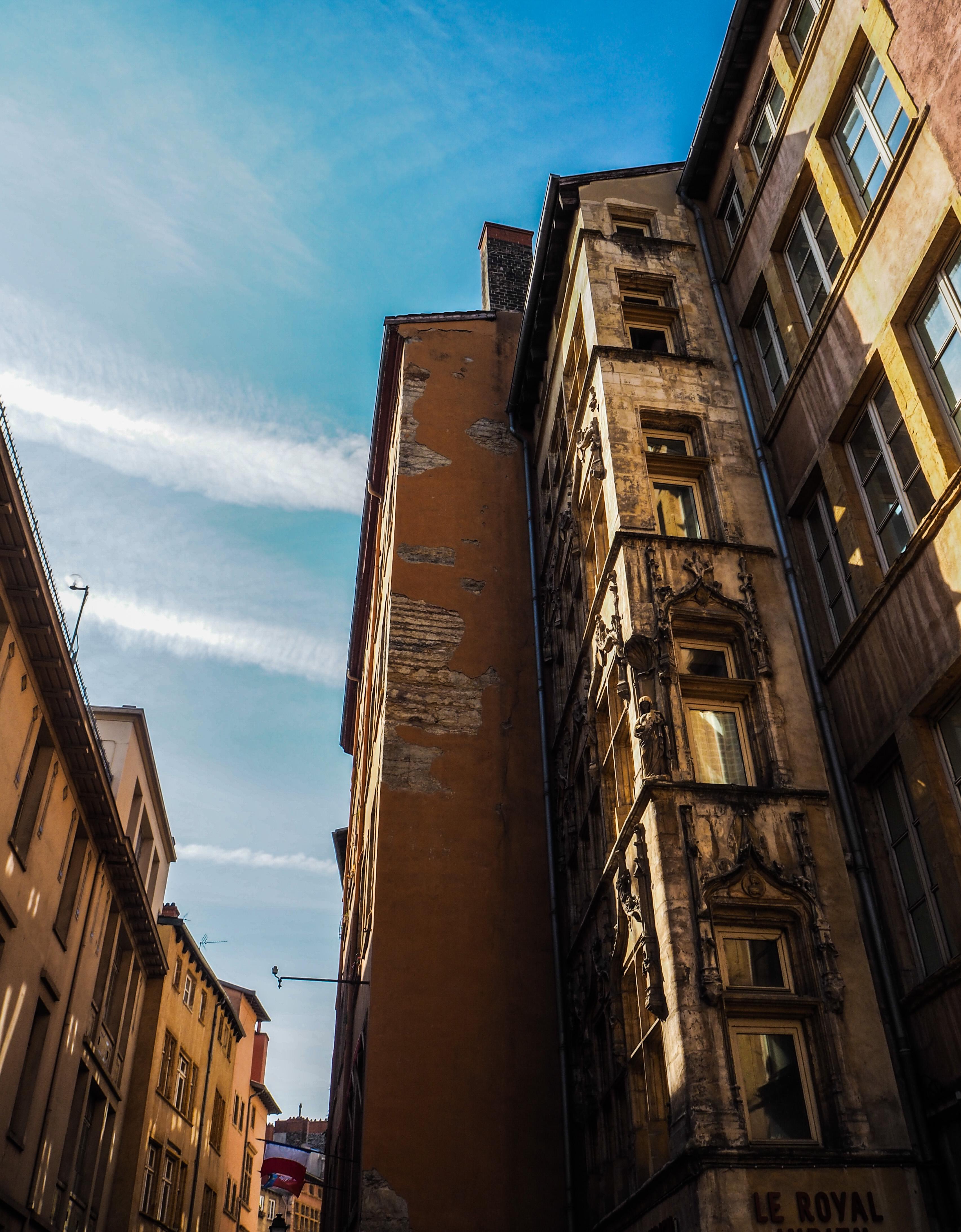 A la découverte des traboules de Lyon