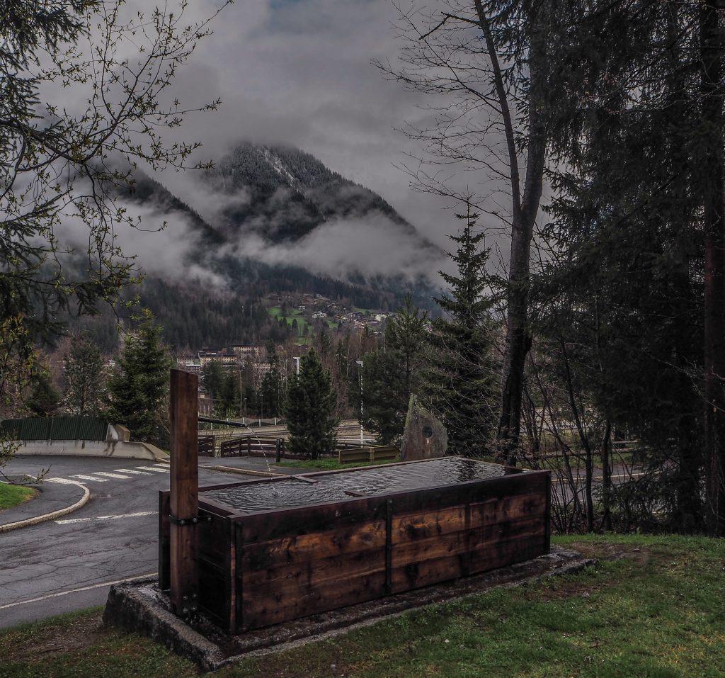 Auberge de jeunesse HI Chamonix Mont Blanc