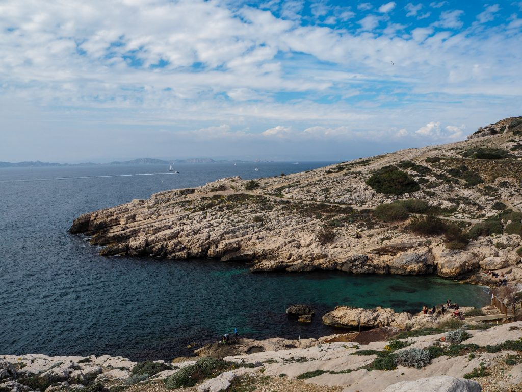 Marseille - Bonneveine - Marseille - France - Hostelling International