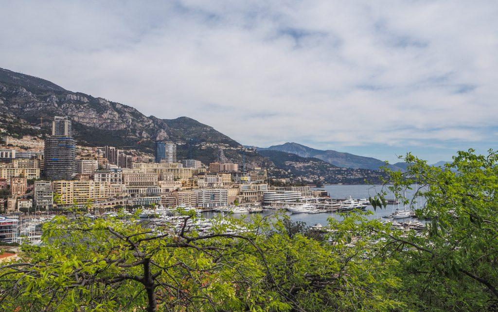 Visiter la principauté de Monaco