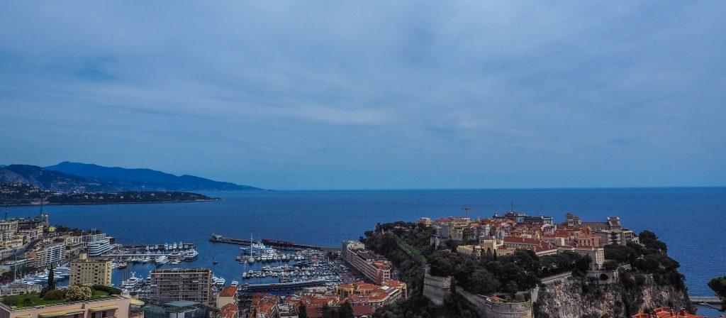 Visiter Monaco pour 1,50€