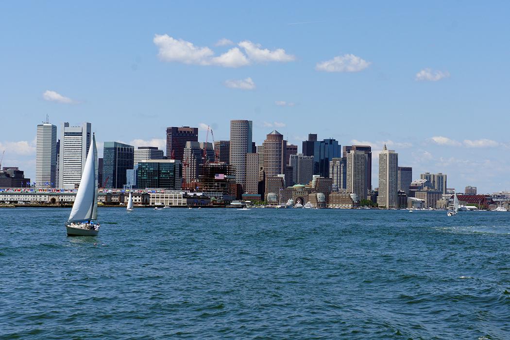 Découvrir Boston