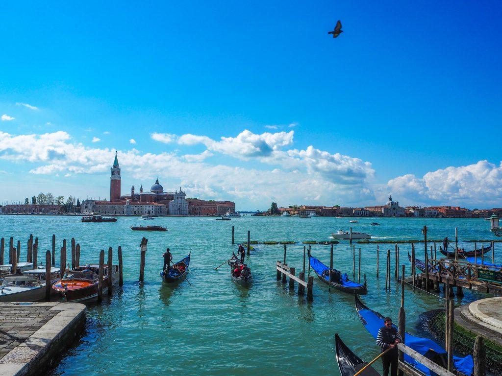 Venise en une journée