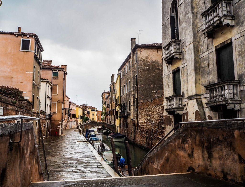 Les secrets de Venise