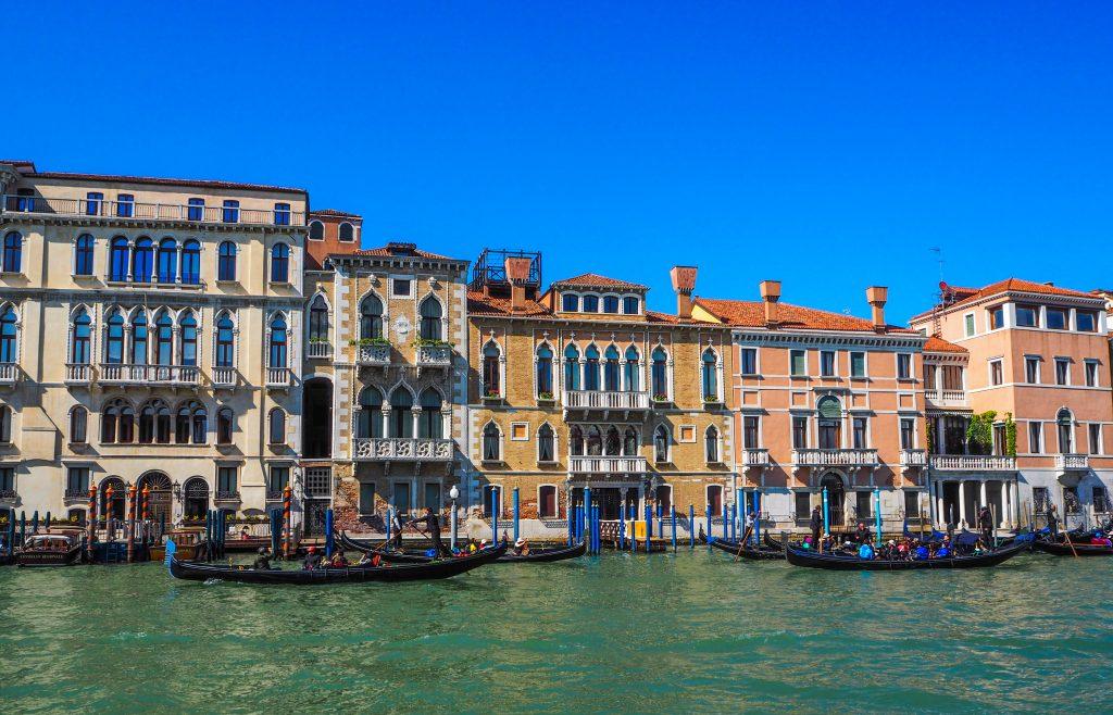 Découvrir Venise en une journée
