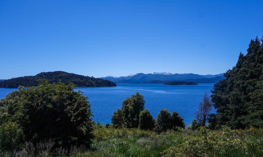 Housesitting à Bariloche