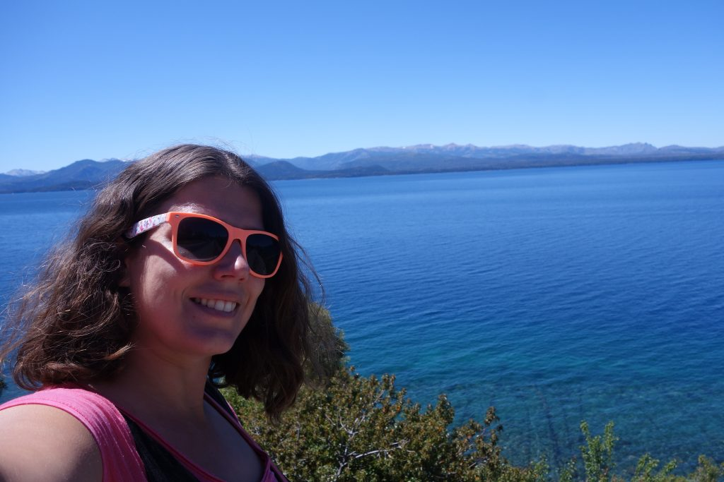 Housesitting en Argentine à Bariloche