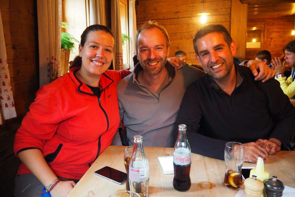 Randonner en Autriche dans le Vorarlberg - récits, photos et conseils pratiques pour une randonnée en Autriche spectaculaire