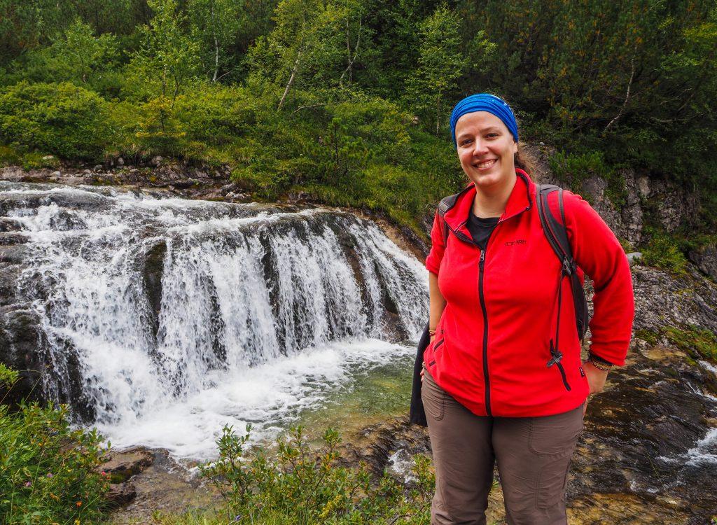 Randonnée en Autriche: la Lechweg - Randonner en Autriche dans le Vorarlberg - récits, photos et conseils pratiques pour une randonnée en Autriche spectaculaire