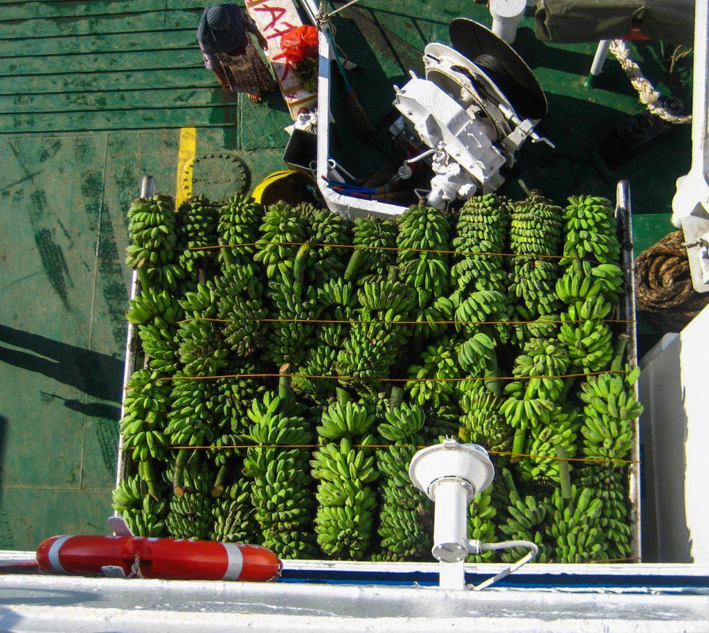 Sur le ferry entre Sumbawa et Flores, le guide pratique pour visiter Komodo