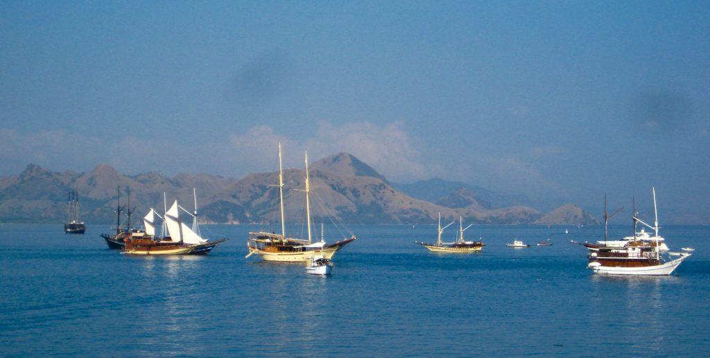 De Bali et Lombok à Flores et Komodo en bus et ferry, le guide pour le faire par vous-même