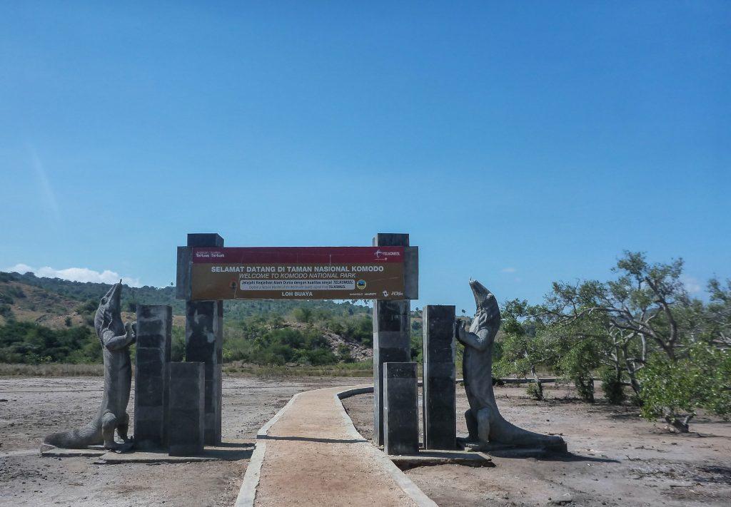 Visiter Rinca dans le Parc National de Komodo