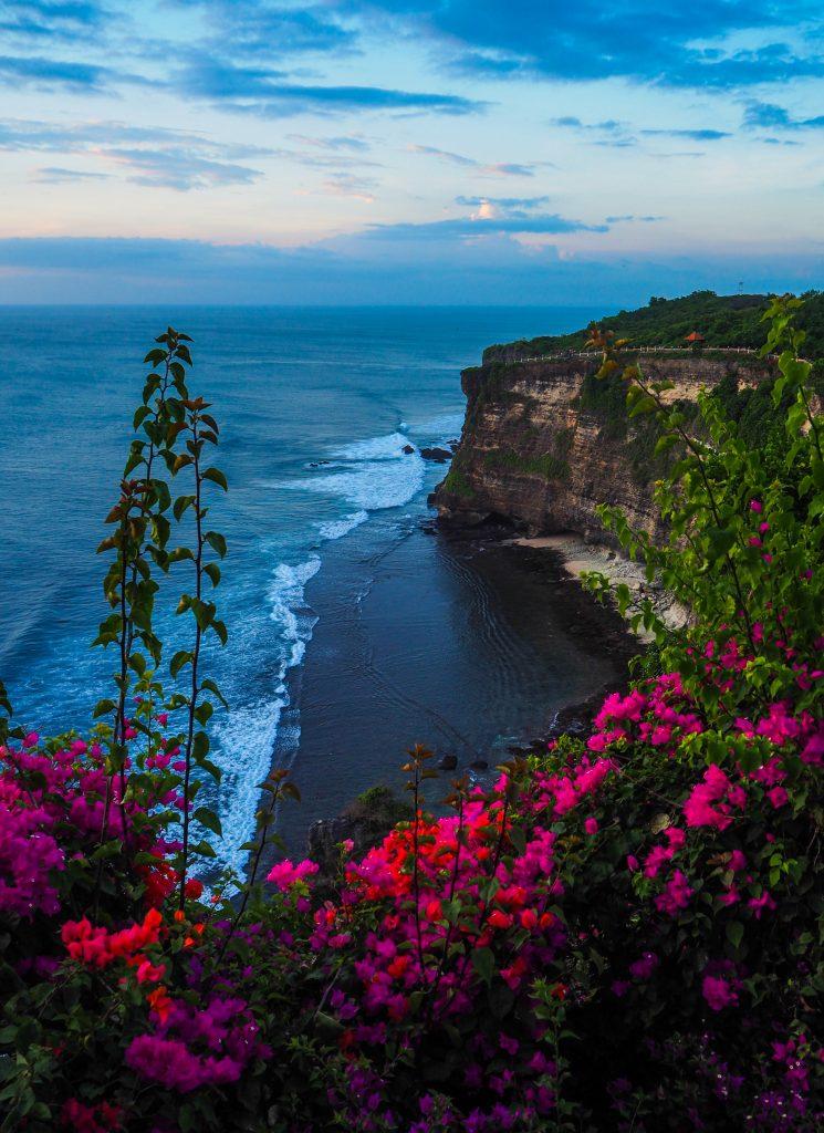 Voyager à Bali en Indonésie: à la quête de moments de beauté sur l'île des dieux