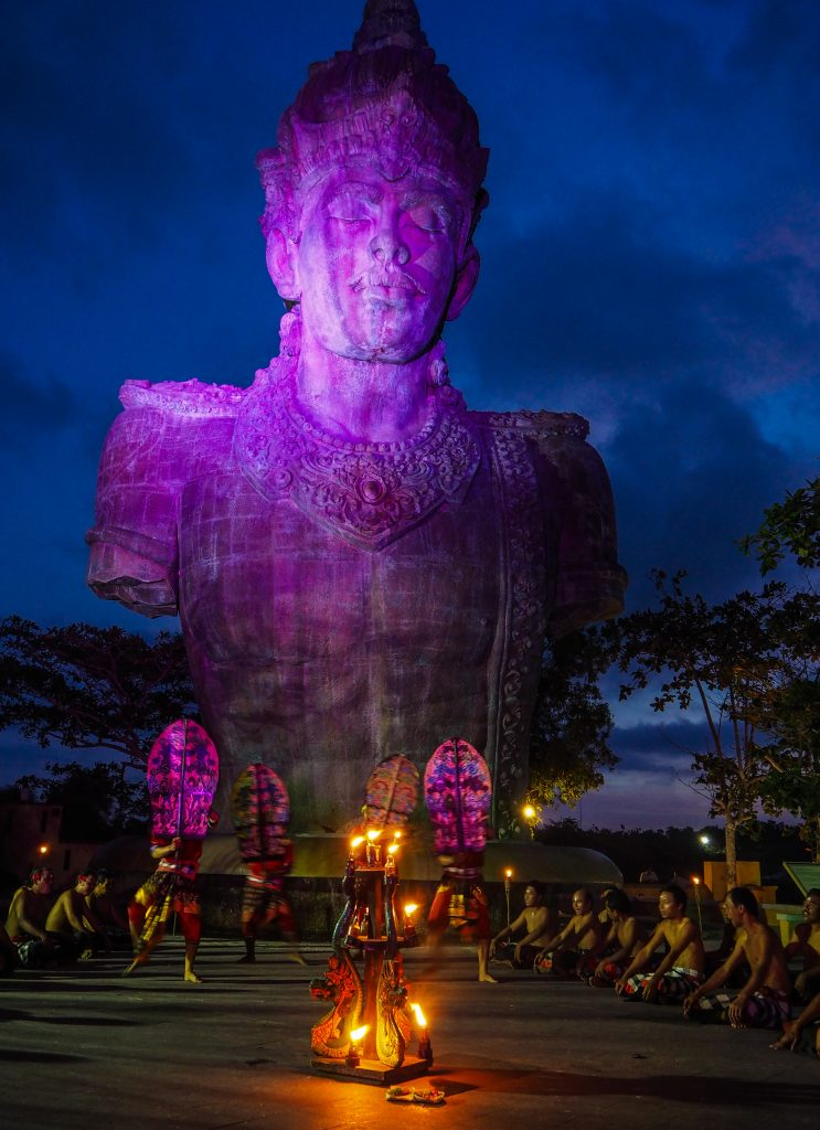 Voyager à Bali: à la quête de la beauté sur l'île des dieux