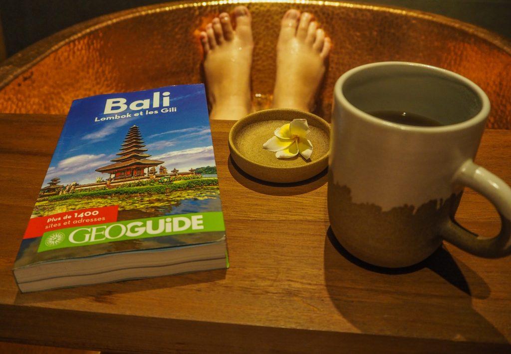 Voyager à Bali en Indonésie: à la quête de la beauté sur l'île des dieux