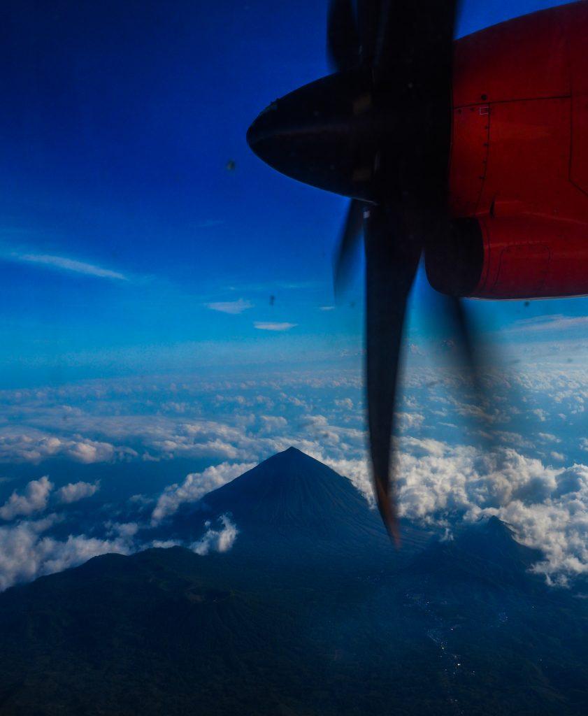 Voyager en Indonésie hors des sentiers battus: de Bali à Flores en avion