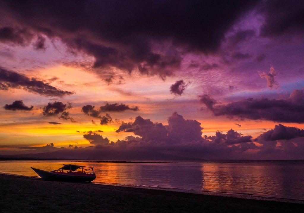 Voyager en Indonésie hors des sentiers battus: le Coconut Garden Beach Resort à Maumere sur l'île de Flores