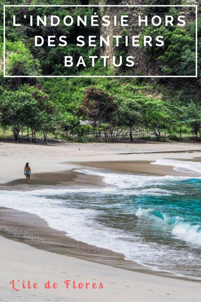 Voyager en Indonésie hors des sentiers battus
