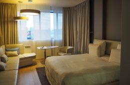 Où dormir à Bruxelles en Belgique? Deux bonnes adresses pour deux budgets de voyage différents: une auberge de jeunesse et un hôtel