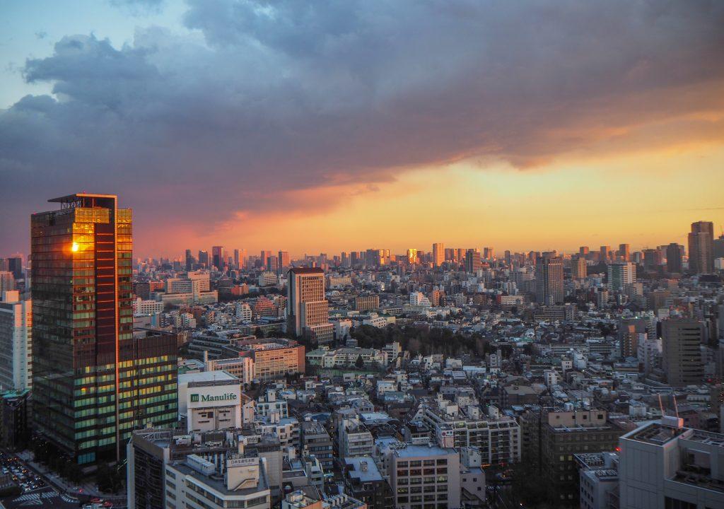 Apprendre le Japonais à Tokyo en tant qu'adulte