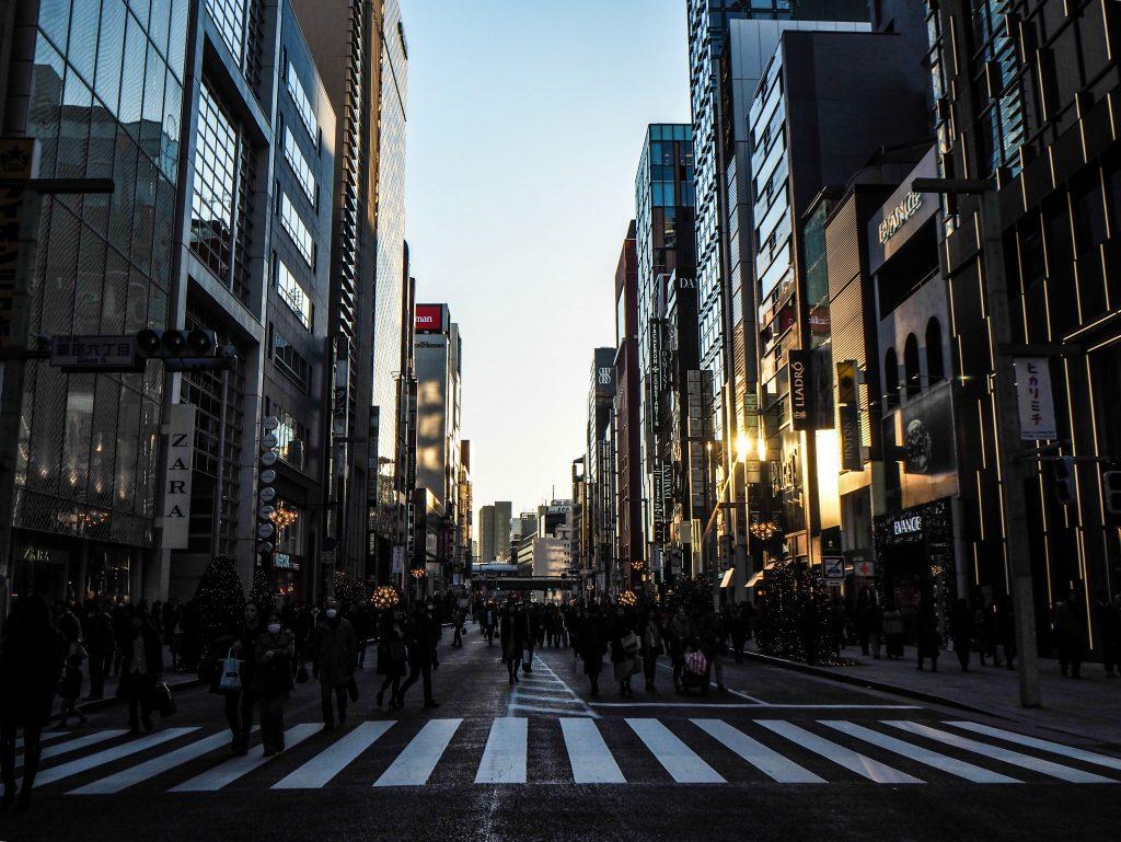 Le choc culturel au Japon