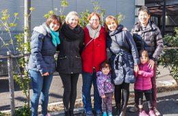 Apprendre le Japonais en immersion à Tokyo au Japon