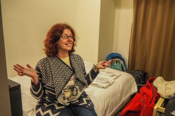 Blog voyage en solo et au f minin voyages et vagabondages - Endroit ou dormir gratuitement ...