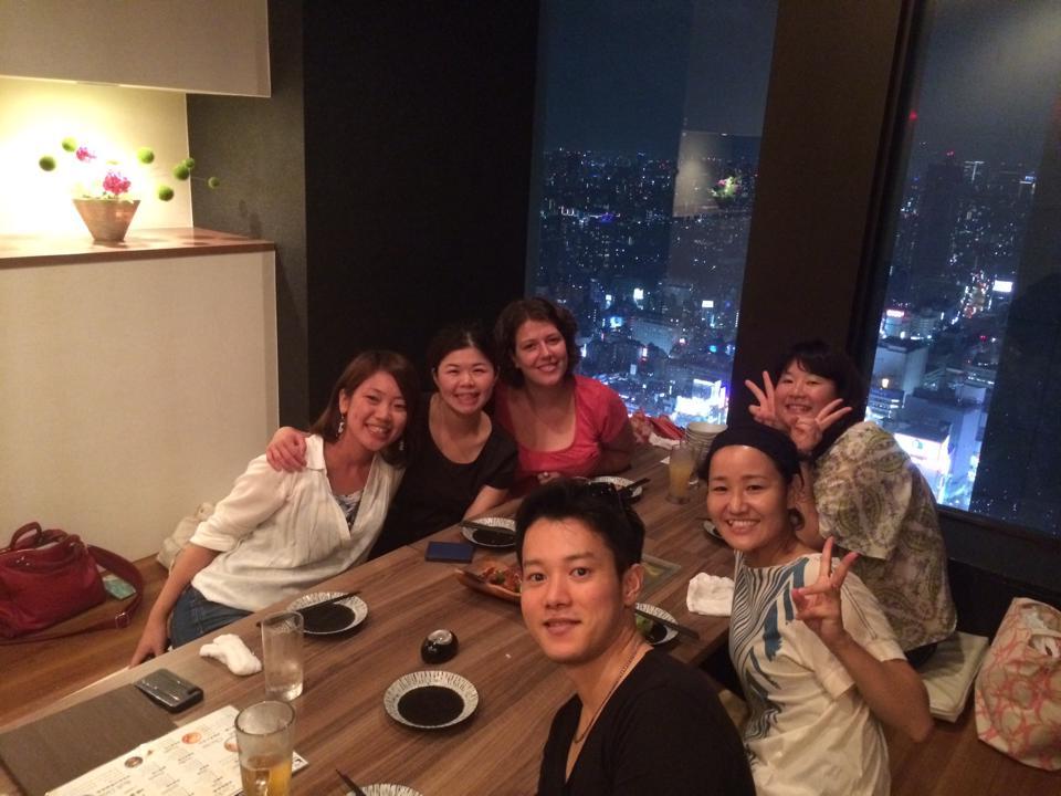 Où dormir à Tokyo? Faire du Couchsurfing pour une expérience locale