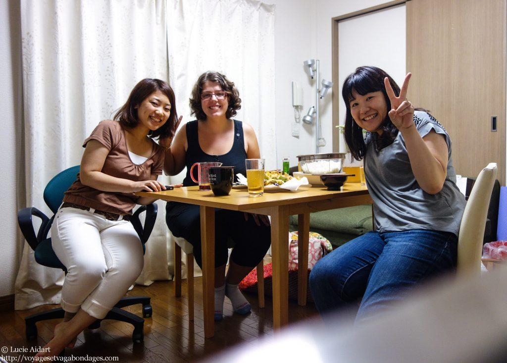 Où dormir à Tokyo? Se loger gratuitement à Tokyo pour une expérience locale
