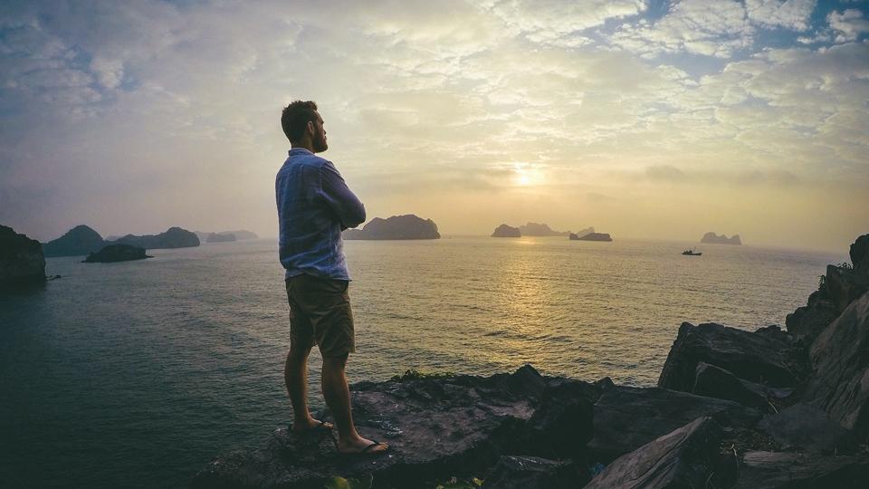 Michael Pinatton, Blog Traverser la Frontière - Comment voyager à durée indéterminée et vivre sur les routes du monde, pour un an, cinq ans ou pour la vie, pour tous les budgets. Mon histoire, mon retour d'expérience, mes conseils et un guide pratique pour vous lancer et vivre la vie de vos rêves.