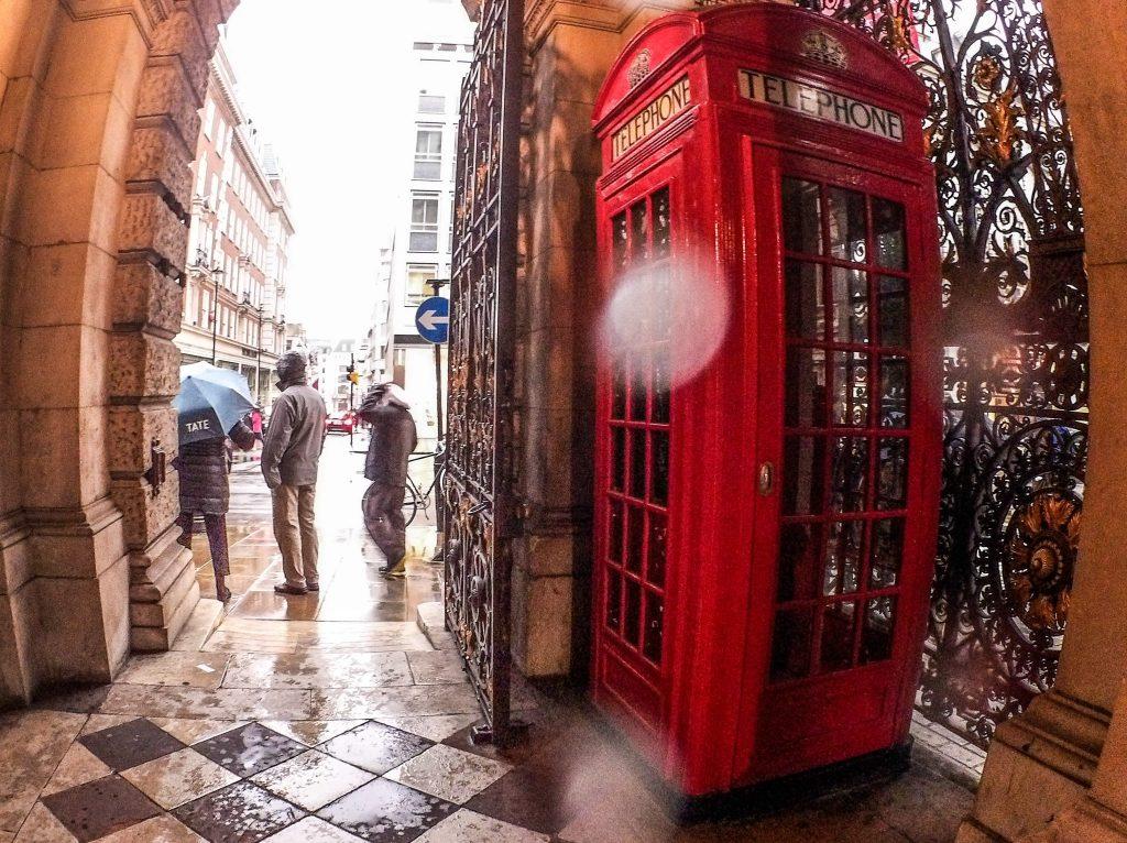 Visite guidée de Londres, des quartiers de Soho et de Mayfair à travers le luxe, les desserts et le chocolat