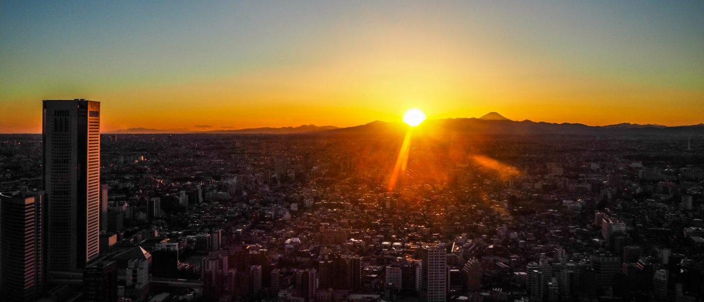 Voyage au Japon: du rêve à la réalité. Lettre à l'adolescente rêveuse que j'étais
