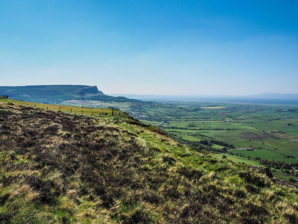 La Causeway Coastal Route en Irlande du Nord: un des meilleurs road-trips au monde: Gortmore